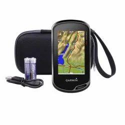 Garmin Montana 650 GPS GPS Devices, For Survey,Navigation, Screen Size: 4.0 Inch