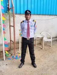Educational Institutes Security Service