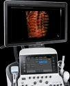 Samsung WS80A Ultrasound Machine