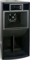 2.1 Black Benson Acoustics 3 Way High Power Speaker System, 800 Watt
