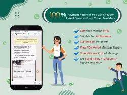 Bulk Whatsapp Marketing - Ebulk Marketing