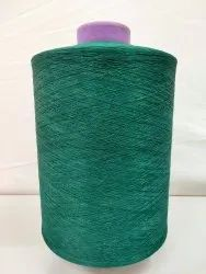 Double Polyester Textured Spandex Yarn
