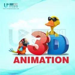 Video 3D Animation Service