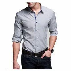 Zaro Full Collar Neck Formal Shirt