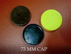 73 mm Jar Caps