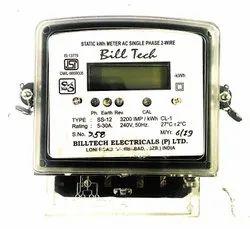 Biltech Sub Meter, Packaging Type: Box