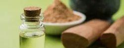 Sandal Cedar Fragrance