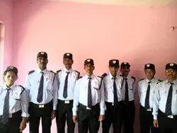 Society Security Service Provider