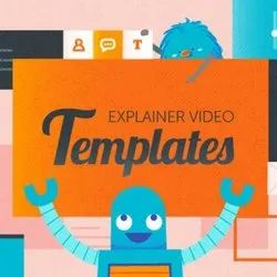 Creative Designing and Explainer Videos Services