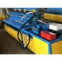GI Wire Chain Link Fencing Machine
