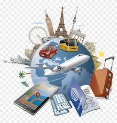 Round Trip Domestic And International Air ticket Booking