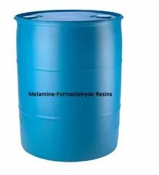 Melamine-Formaldehyde Resins