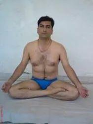 Yoga Trainer Provider