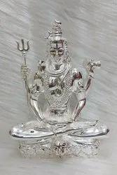 Lord Shiva Idol