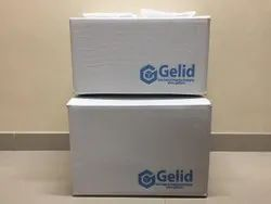 Cold Chain Packaging Shipper