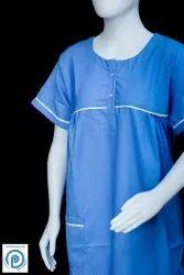 Nurse OT Gown