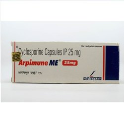 Arpimune Me 25 Mg