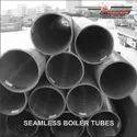 Seamless Boiler Tube