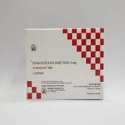 Somastat 3 Mg injection