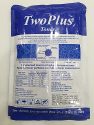 Plastic Bag Black Xerox Work Center : 7830-7835-7845 TwoPlus Toner Powder