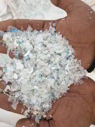 Multicolor Concrete Plastic Waste Bt Road Construction