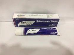 Ketaconazole Ointment