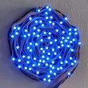 Rgb 100 Feet Pixel Patta 200 Bulb, For Decoration Light, Size/dimension: 40 Foot