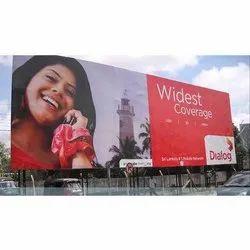 Outdoor Advertising, in Pan India