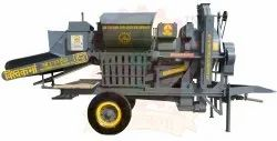 Multicrop Cutter Thresher