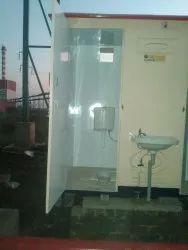 FRP Single Toilet