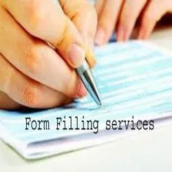 24 Hours Pan India Form Filling Service in Delhi -Ncr, 2014, 50