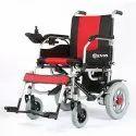 EVOX Electric Battery Powered Wheelchair EVOX WC 105