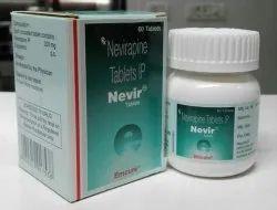 Nevir 200 mg
