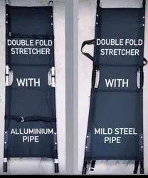 Lightweight Foldable Stretcher
