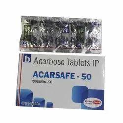 Acarsafe 50mg Tablets
