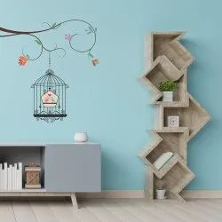 Wall Decals Printing Service