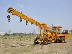 Priyaa RTC 2520 3 Part Boom Pick And Carry Crane