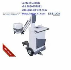 Epsilon EP CORSA 6 R High Frequency Fixed X-Ray Machine