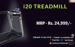 I 20 Treadmill