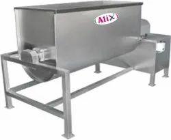 Alix Namkeen Masala Mixer Machine