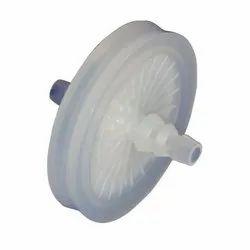 ePTFE Filters for Syringe