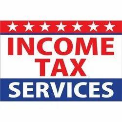 Online & Offline Income Tax Audit Service