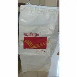 Wxxi PP Bag For Postal Dept