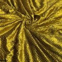 Velvet Sanil Glitter Work Fabric