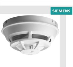 Plastic Siemens OH921 Smoke Detector for Fire Alarm System