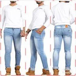 Gents Denim Jeans Pants