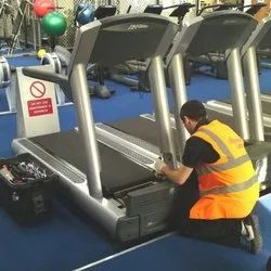Fitness Equipment Repair And Services