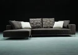 Modern L Shape Sofa - Elegant L Shaped Sofa