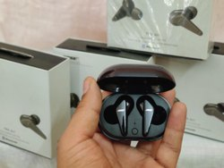 Mobile Black TWS Air 1 Bose Bluetooth Airpods