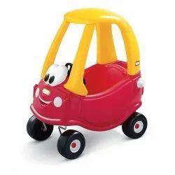 Single Seater Kids Coup Car
